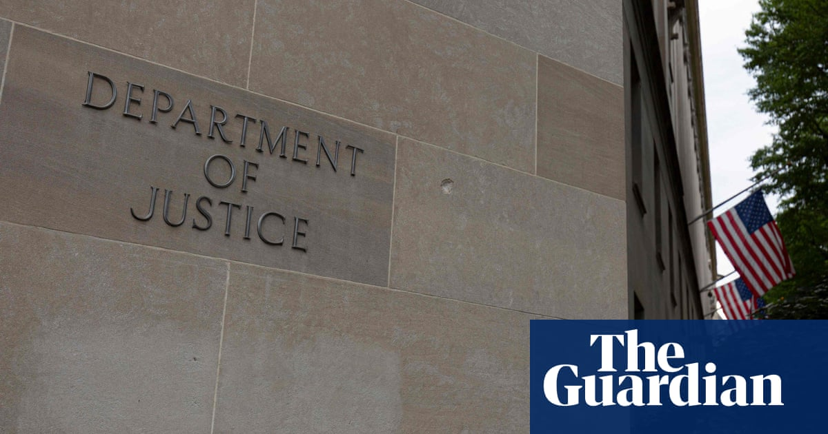 Trump justice department secretly obtained New York Times reporters' phone records, paper says