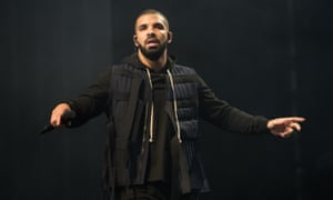 Drake in Craig Green at Wireless.