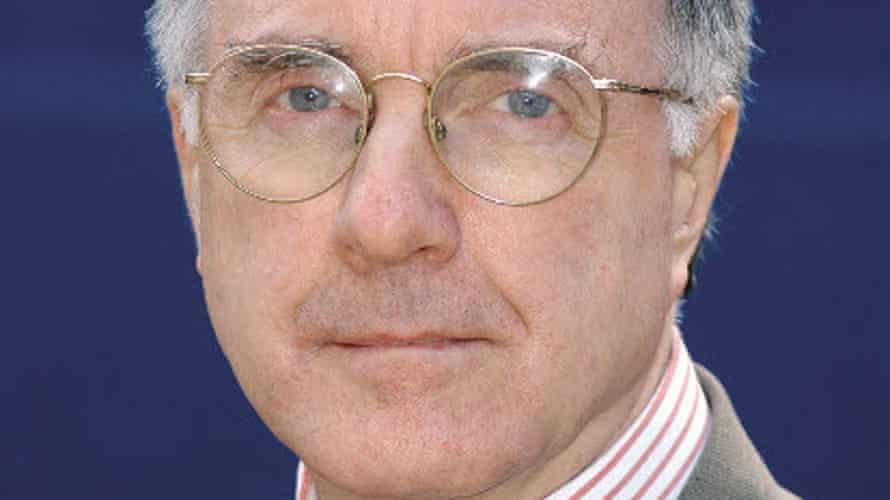 Steve Turner: founder of the British Association of Journalists.