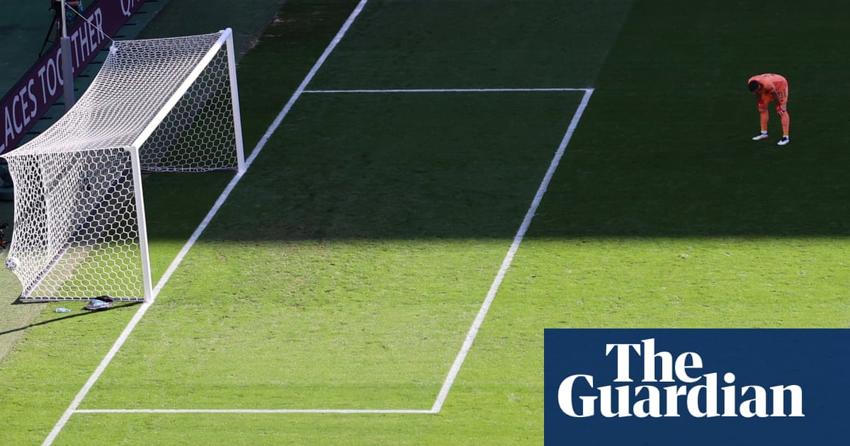 One goalkeeping gaffe, two games and 14 goals – Euro 2020 Football Daily