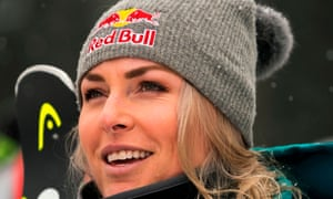 Lindsey Vonn said this week she would not accept an invitation to meet Donald Trump at the White House.
