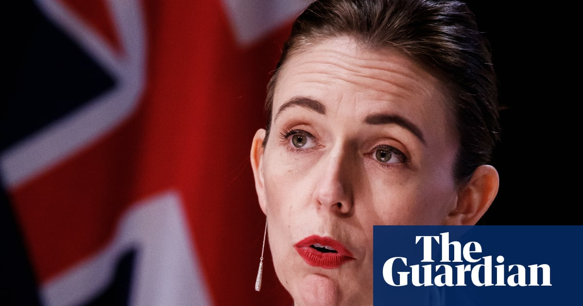 'They couldn't come into our internal waters': Ardern responds to Aukus submarine deal – video