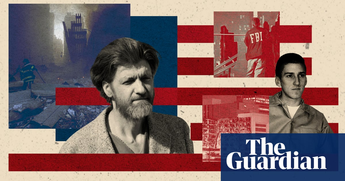 Close to home: how US far-right terror flourished in post-9/11 focus on Islam
