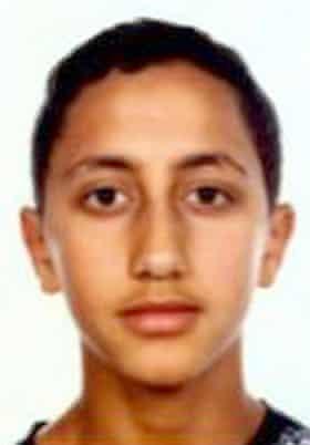 Moussa Oukabir.