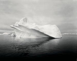 Diamond #6 Greenland 2015