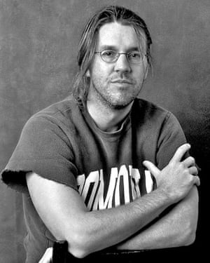 David foster wallace masters thesis