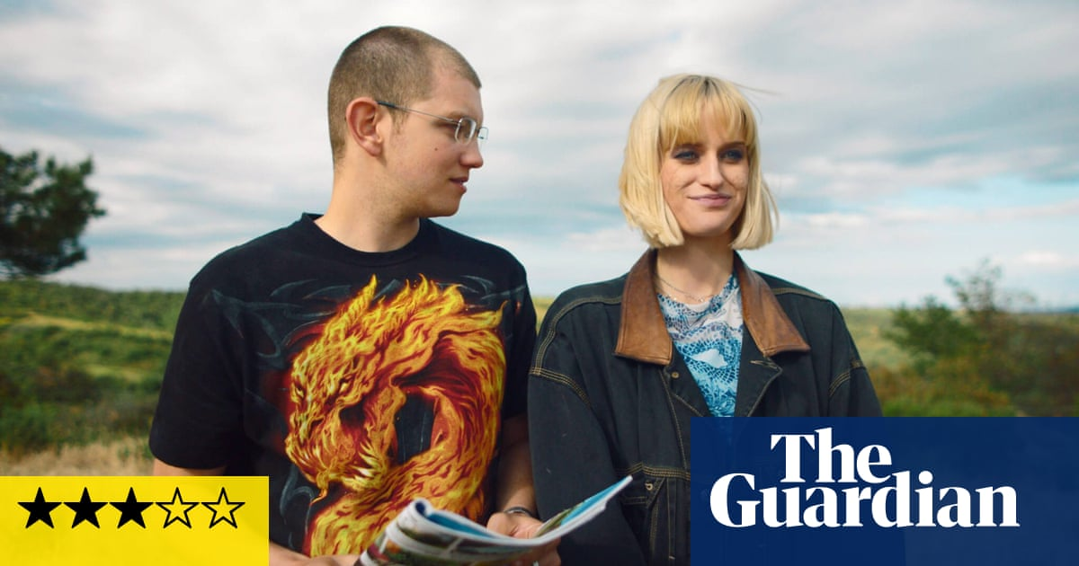 Teddy review – wince-inducing French werewolf horror