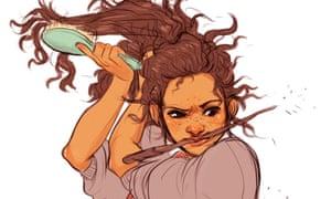 "A fan art drawing of Hermoine Granger by <a href=""http://batcii.tumblr.com/"">batcii.tumblr.com/</a>"
