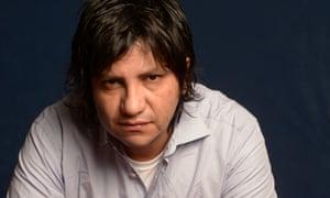 Alejandro Zambra.