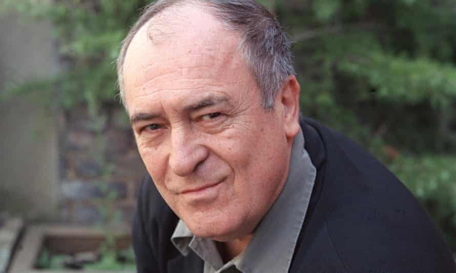 Bernardo Bertolucci, who considered cinema to be 'a truly poetic language', in 2002.