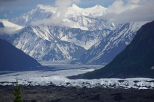 8f535bad0af When the ice melts: the catastrophe of vanishing glaciers | News ...