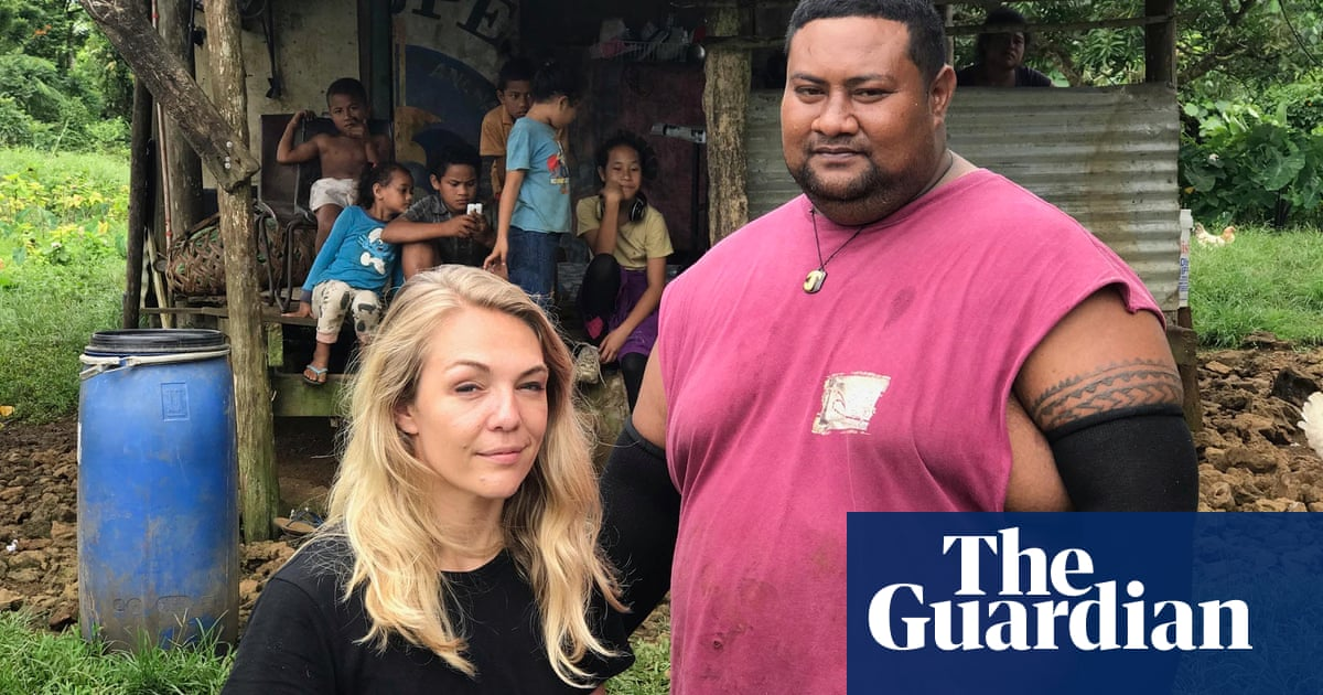 Unreported World: Obesity in Paradise review – fighting fat on Samoa