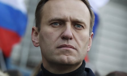 Alexei Navalny could be incapacitated for months, says ally ...