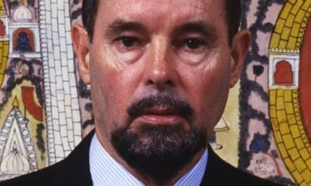 Phillip Knightley
