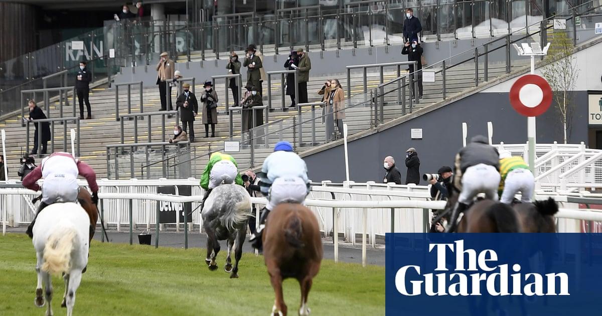 Talking Horses: tracks on alert as racecourses open their doors again