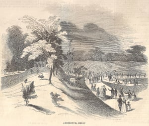 Derby Arboretum