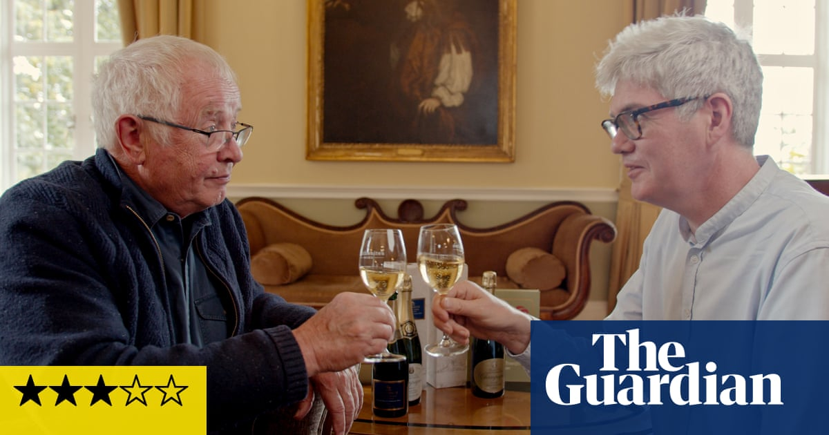 Sparkling: The Story of Champagne review – a fine aperitif for the summer