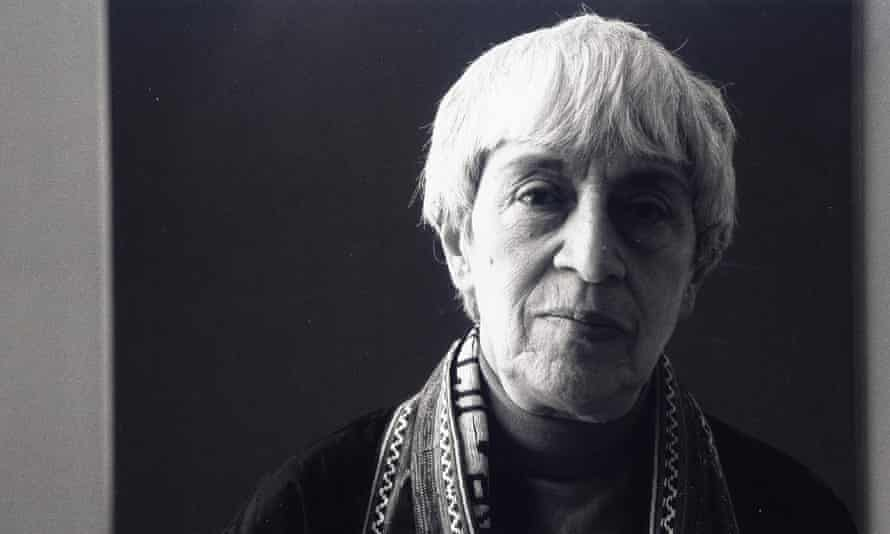Carmel Budiardjo in 1995. In London she produced Amnesty International's first documentary film, More Than a Million Years, highlighting the ill-treatment of political prisoners in Indonesia