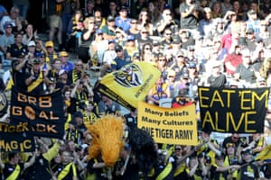 The Tiger Army