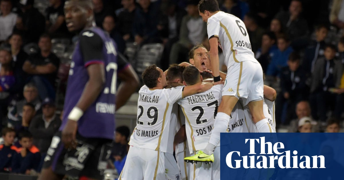 Angers are starting to turn heads with their unconventional beauty