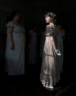 Untitled Where We Belong Series Jane Austen
