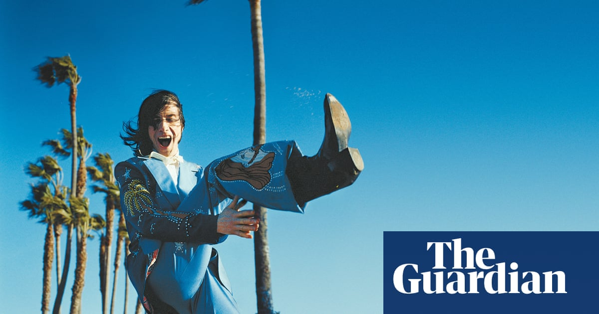 Tenement Kid by Bobby Gillespie – piquantly preposterous