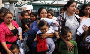 'Children are being turned into bait to gather unprecedented amounts of information from immigrant communities,' Becky Wolozin, a Legal Aid Justice Center lawyer, said in a letter to top officials.