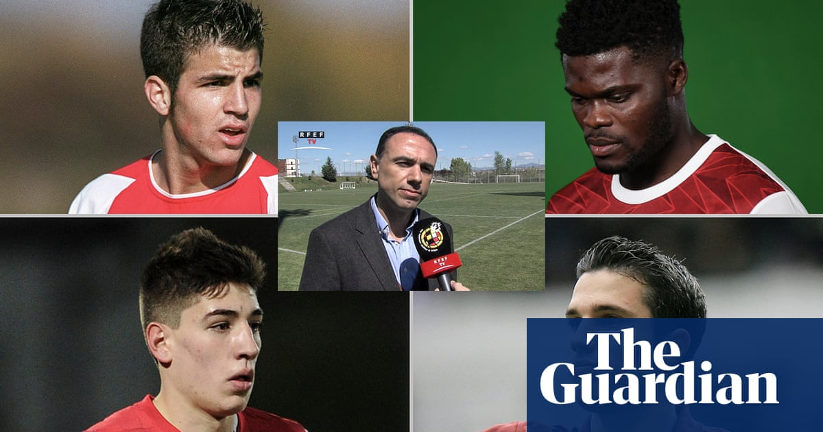 Francis Cagigao: Messi, Piqué, Mata were very close to joining Arsenal