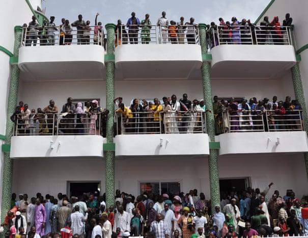 The struggle for Mali | Jack Watling and Paul Raymond | World news