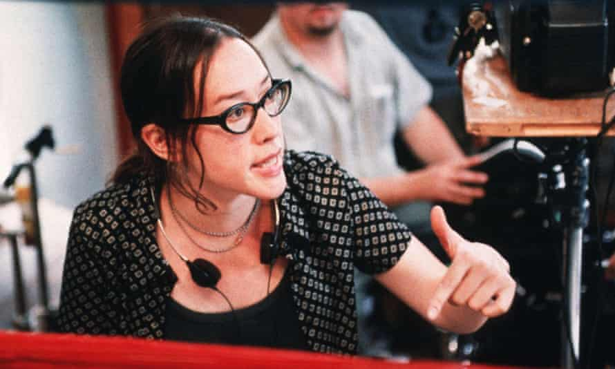 Karyn Kusama: 'What might the world look like if we took some chances?'