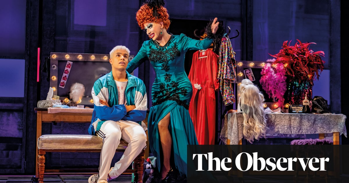 Hear the people sing! Musicals are back – and they're retuned for a new generation - the guardian