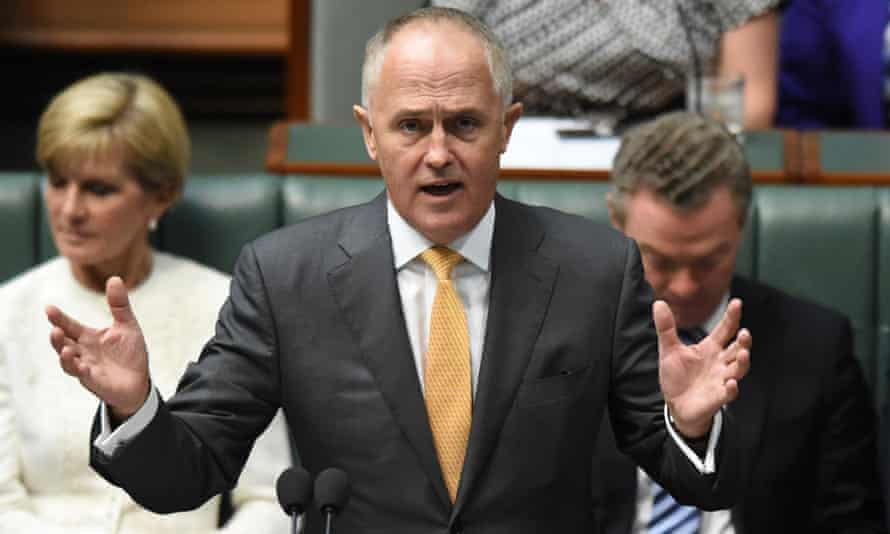 Malcolm Turnbull has stressed the new laws on data retention offer more privacy protection than the status quo.