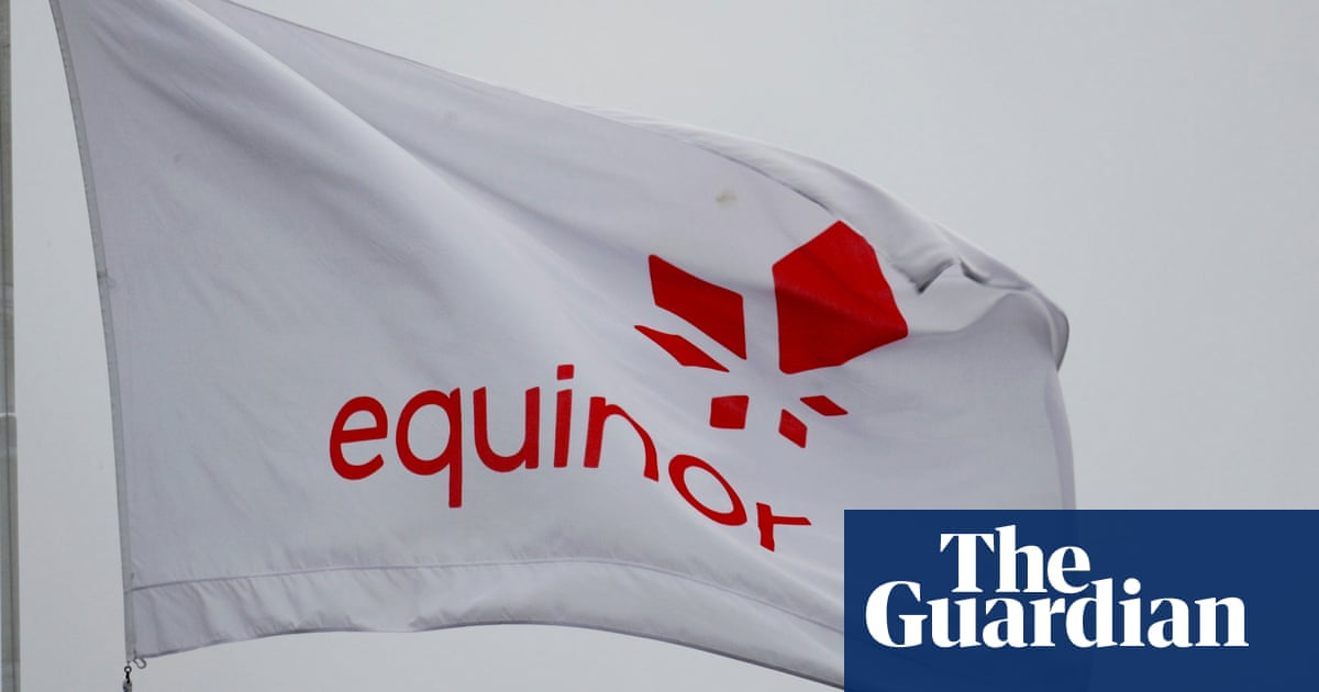 Equinor to triple UK hydrogen output with new plant near Hull