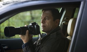 Jason Isaacs Case Histories.