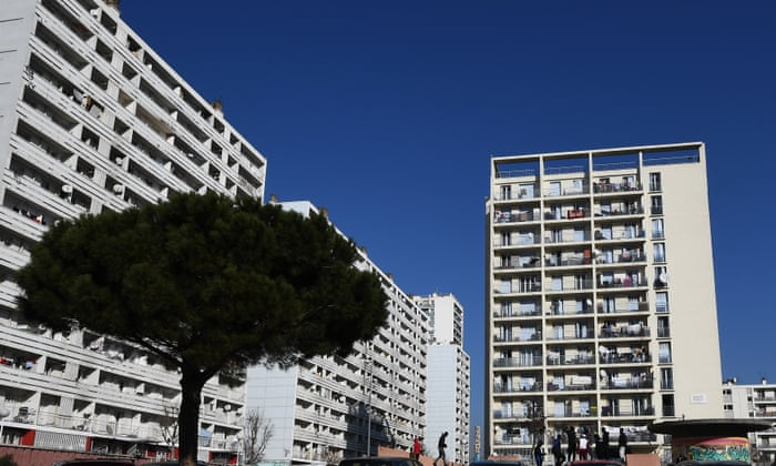 Corrupt, dangerous and brutal to its poor – but is Marseille the