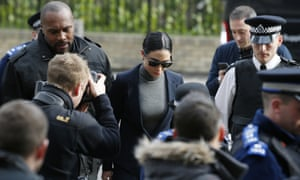 Poor judgment: Tulisa arrives at court on drink-driving charges.