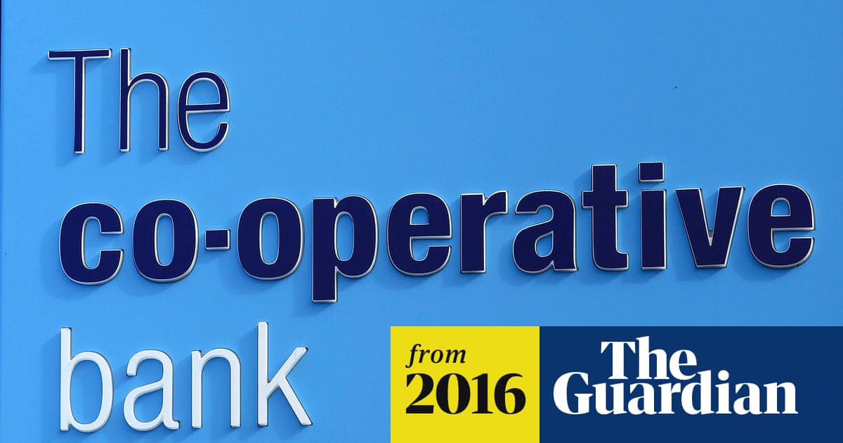 Co-op bank says bonus rules could mean higher salaries and