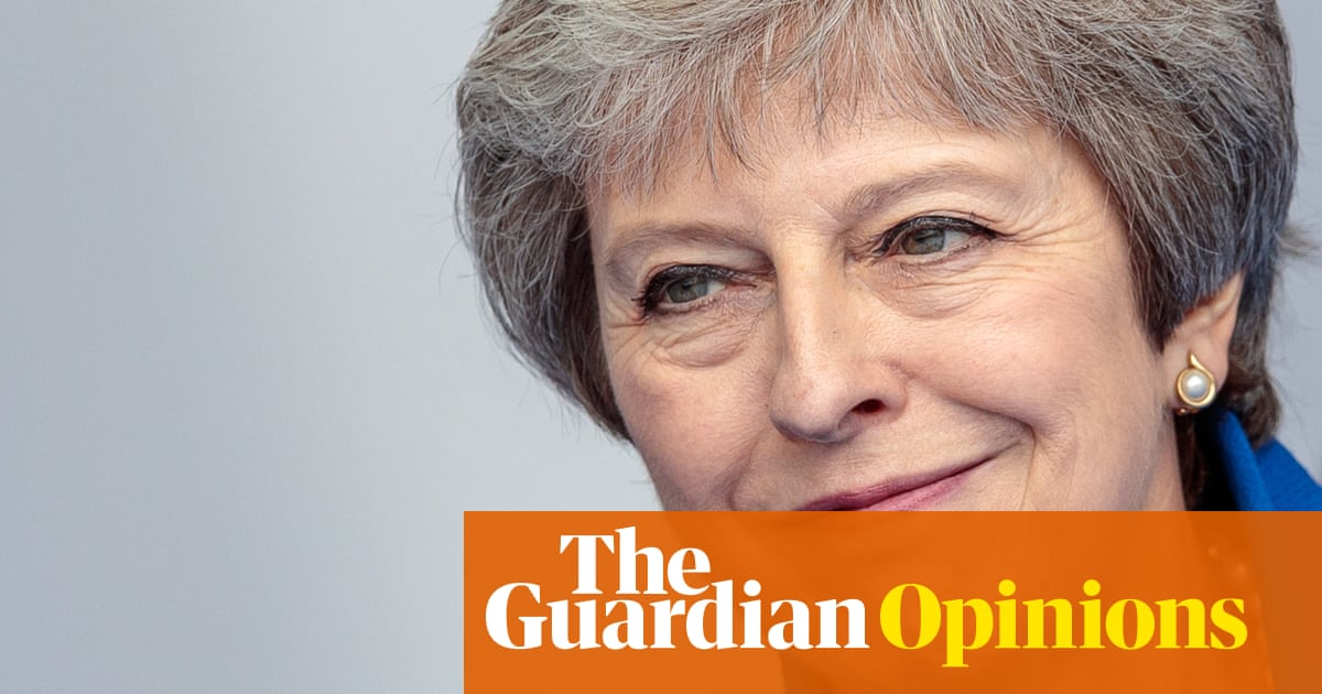 May's Brexit plan is here, and it's a dead duck already | Polly Toynbee