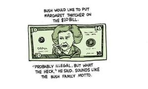 Republican debate comics by Matt Bors