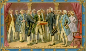 1788–89 United States presidential election