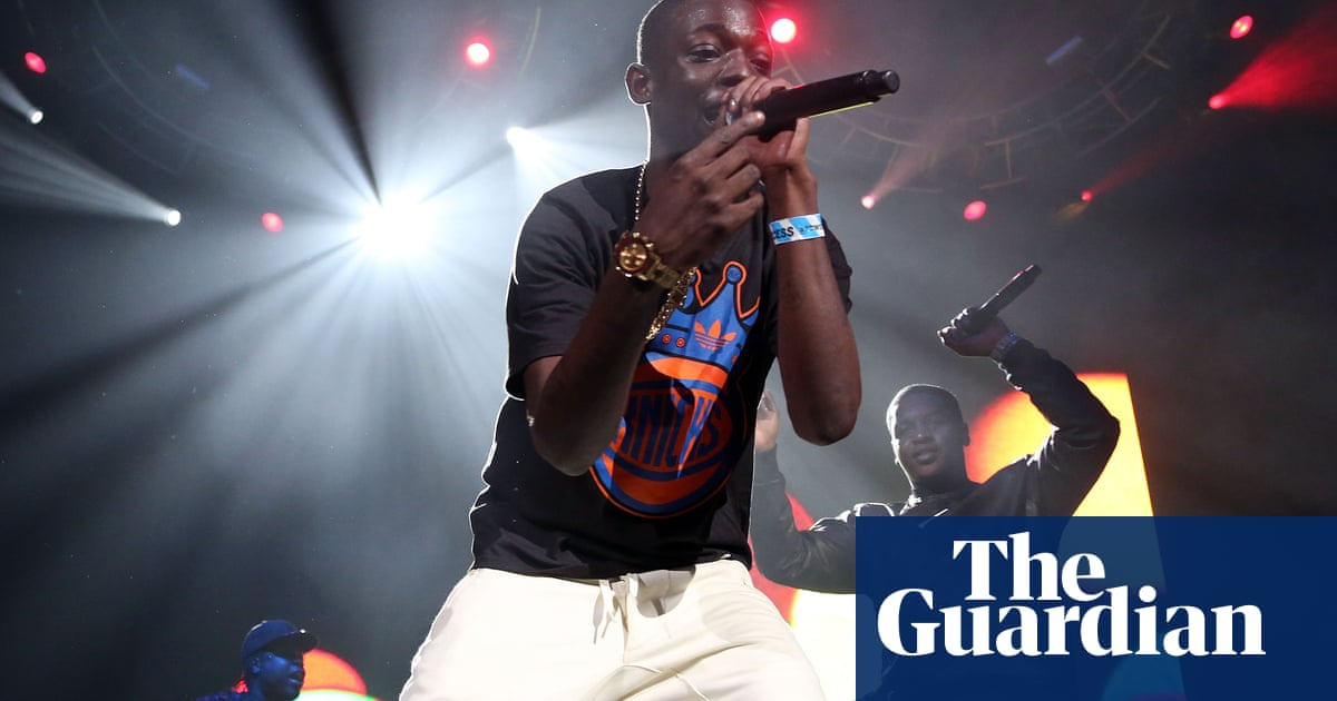 Why is Bobby Shmurda still in jail?   Music   The Guardian