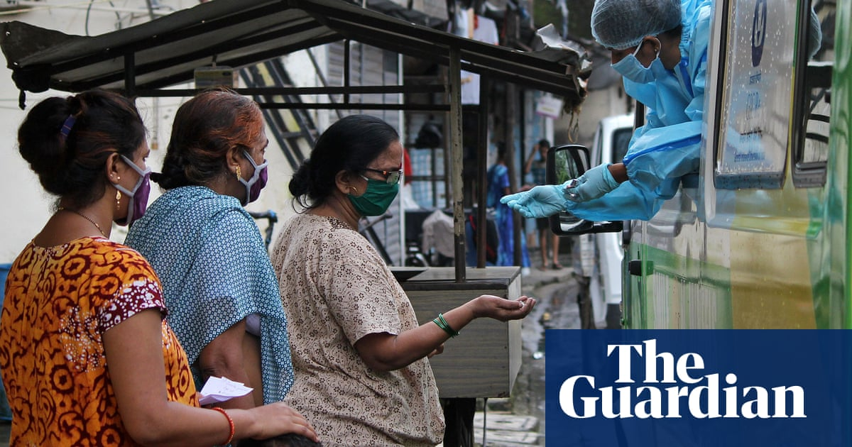 Global report: coronavirus cases pass 20m as WHO points to