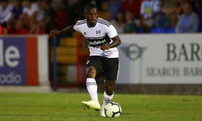 Premier League 2018-19 preview No 9: Fulham | Football | The Guardian