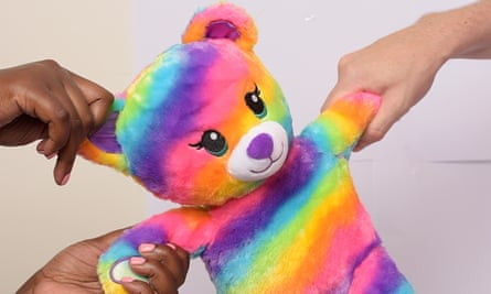 Build-A-Bear underestimated the devotion of its young fans – and the human appetite for a bargain.