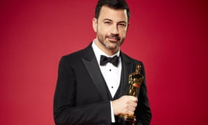 This year's Oscars host, Jimmy Kimmel, is expected to take a union minimum of $15,000.