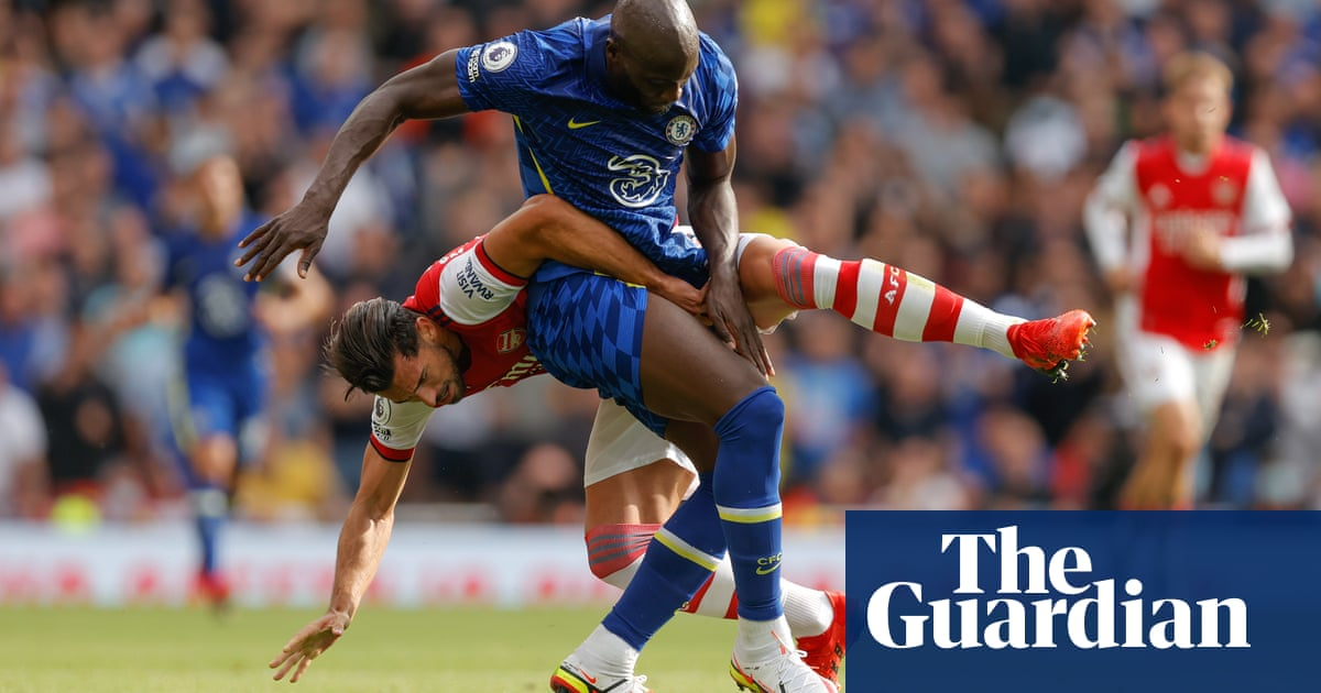 Lukaku gives Chelsea a new dimension, says Tuchel after win at Arsenal