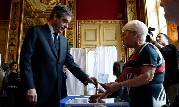 theguardian.com - Jon Henley - French election: voting under way in first round - live
