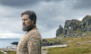 John Grant, here on the Strandir coast, traded the mountains of Colorado for the vistas of Iceland.