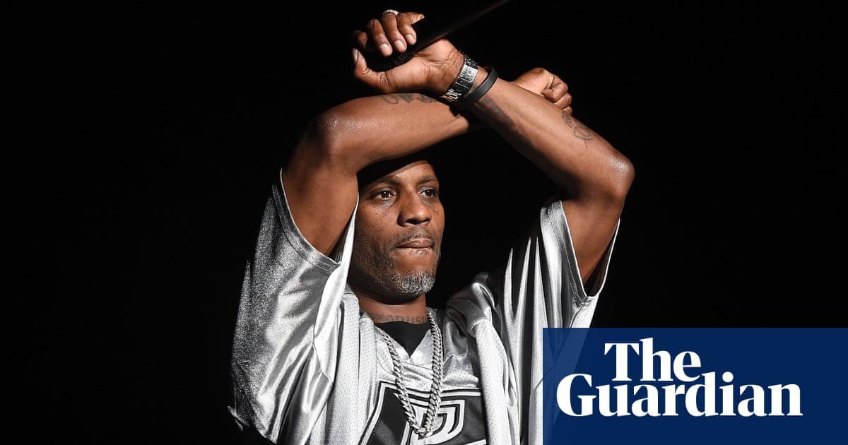 US rapper DMX dies aged 50 following heart attack