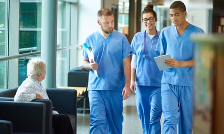 Junior doctors agree new contract to end four-year dispute
